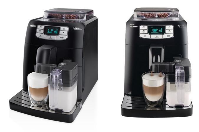 прокат кофемашин зернового типа