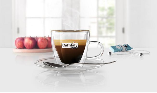 магазин капсульного кофе Caffitaly