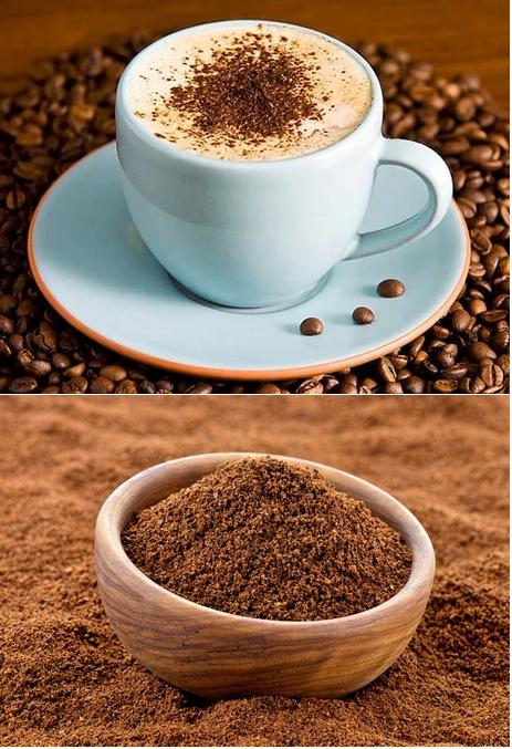 продажа зернового кофе